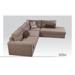 Γωνιακός καναπές Hilton